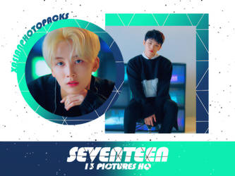 Photopack 5143 // SEVENTEEN (You Made My Day). by xAsianPhotopacks