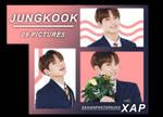 Photopack 5528 // Jungkook (BTS).
