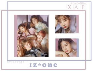 Photopack 5618 // IZ*ONE. by xAsianPhotopacks