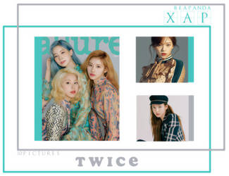 Photopack 5620 // TWICE. by xAsianPhotopacks