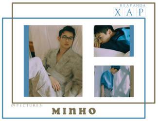 Photopack 5626 // Minho (SHINee). by xAsianPhotopacks