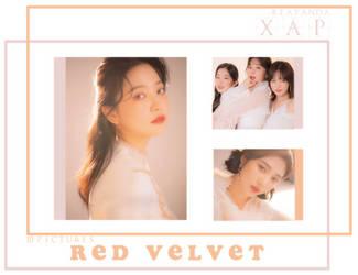 Photopack 5644 // Red Velvet. by xAsianPhotopacks