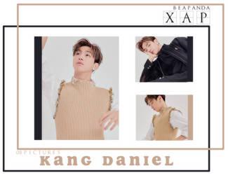Photopack 5673 // Kang Daniel. by xAsianPhotopacks