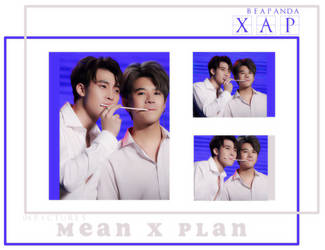 Photopack 5674 // Mean x Plan. by xAsianPhotopacks