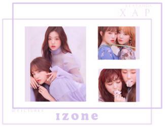 Photopack 5675 // IZ*ONE. by xAsianPhotopacks