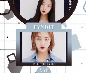 Photopack 5679 // BVNDIT. by xAsianPhotopacks