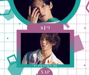 Photopack 5682 // SF9 (NARCISSUS). by xAsianPhotopacks