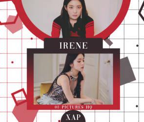 Photopack 5686 // Irene (Red Velvet). by xAsianPhotopacks