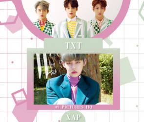 Photopack 5688 // TXT. by xAsianPhotopacks