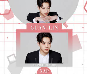 Photopack 5697 // Lai Guan Lin. by xAsianPhotopacks