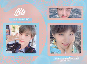 Photopack 5866 // BTS. by xAsianPhotopacks