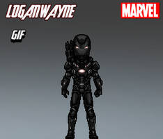 Iron Man (What-if IW happened after Erik succeeds)