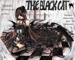 The Black Cat Magazine-Issue 4 by Anspire