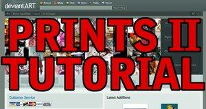 Prints II WinXP FTP Tutorial by godofodd