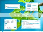 BlueDream for Windows 7