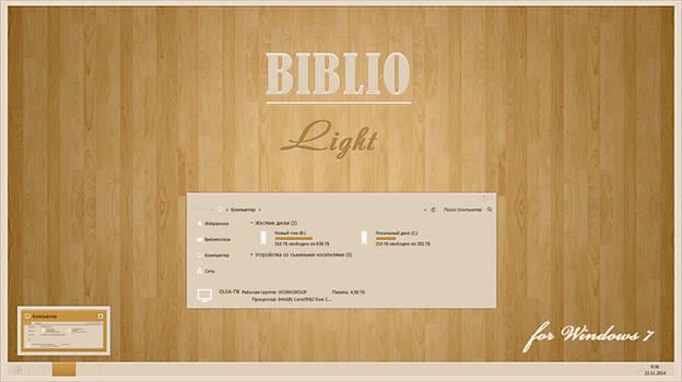 Biblio Light