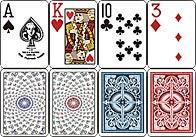 Full Tilt Kem Cards by ShearerM4