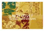 Icon Textures - Rich Velvet