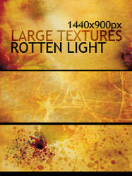 Rotten Light -3 Large Textures