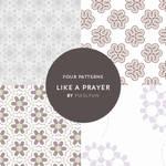 Like a Prayer - Tiling pattern
