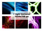 7 light textures