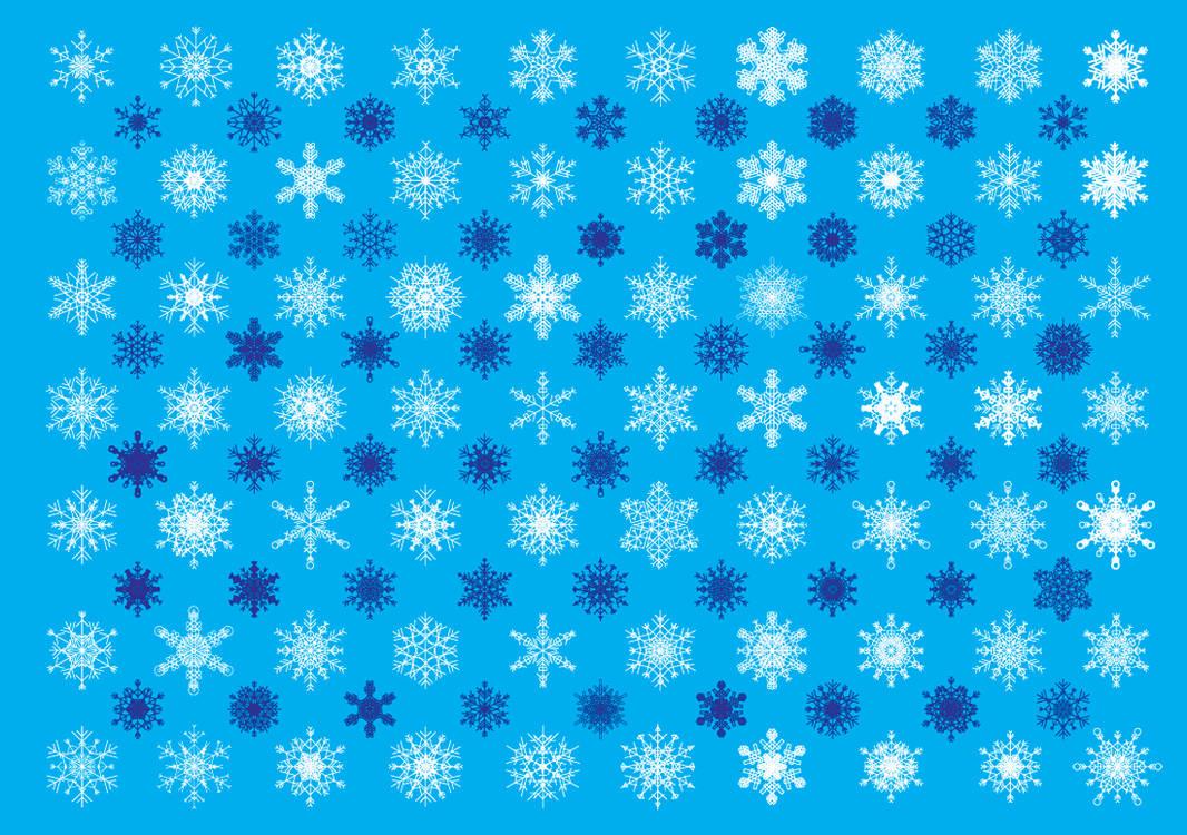 Snow by alegas