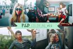 Redwood PSD #11