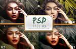 PSD Pack #3