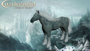 Castlevania: Lords of Shadow - Pan (Horse Shape)
