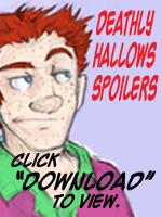 Listen Ear comic+DH Spoilers+ by xanykaos