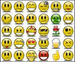 AkiRoss Smileys