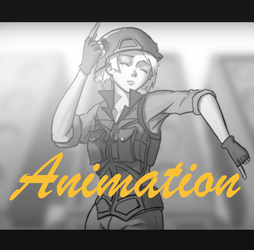 Just animation studies by DrunkRadio