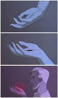 (animated) Blood Magic by coupleofkooks