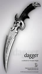 freaksmg-stock - dagger
