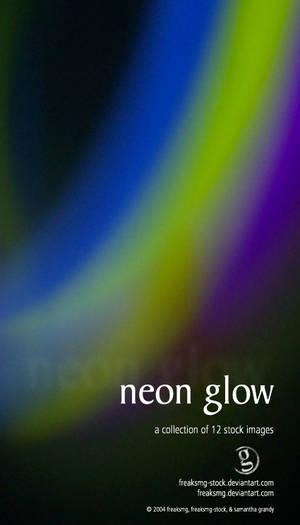 freaksmg-stock - neon glow