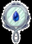 Lapis' Mirror