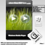 zAero WMP Glass Icons