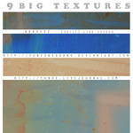 9 big textures - Like Oxygen