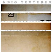 Old paper 3 - big textures by yunyunsarang