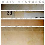 Old paper 3 - big textures