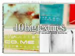 10 big textures - retro show