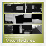 18 icon textures - illicit