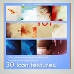 30 icon textures - shake real