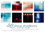 50 icon textures - flowing