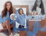 Photopack 863 // Lea Michele