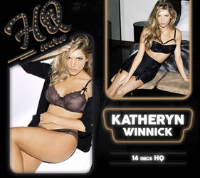 Photopack 1886 // Katheryn Winnick