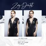 Photopack 3136 // Zoey Deutch