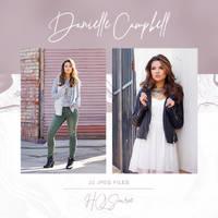 Photopack 3064 // Danielle Campbell