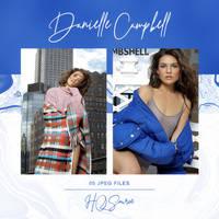 Photopack 3072 // Danielle Campbell