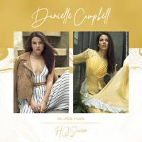Photopack 3070 // Danielle Campbell